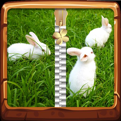 ck Screen (Bunny Daffodil)