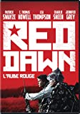 Red Dawn (Bilingual)