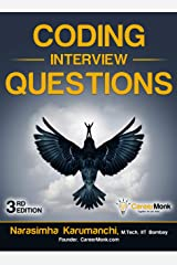 Coding Interview Questions Kindle Edition