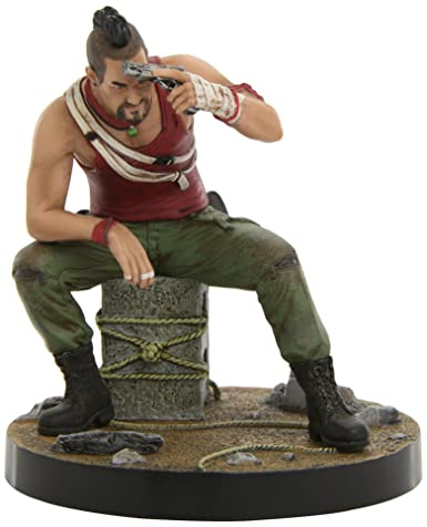 Far Cry 3 - Figura, 29 centímetros