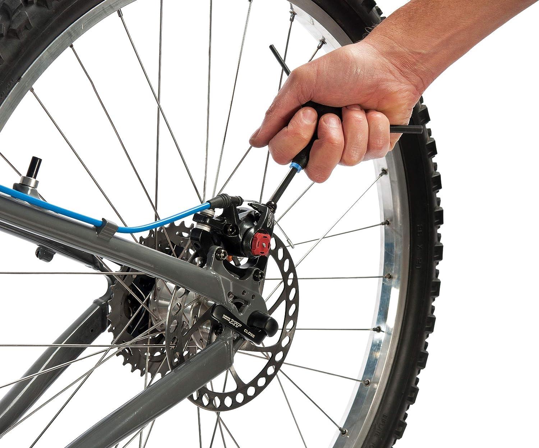 Bicycle 3 Way Hex Wrench Y Type Cycling MTB Bike Repair 4MM 5MM 6MM Allen Key