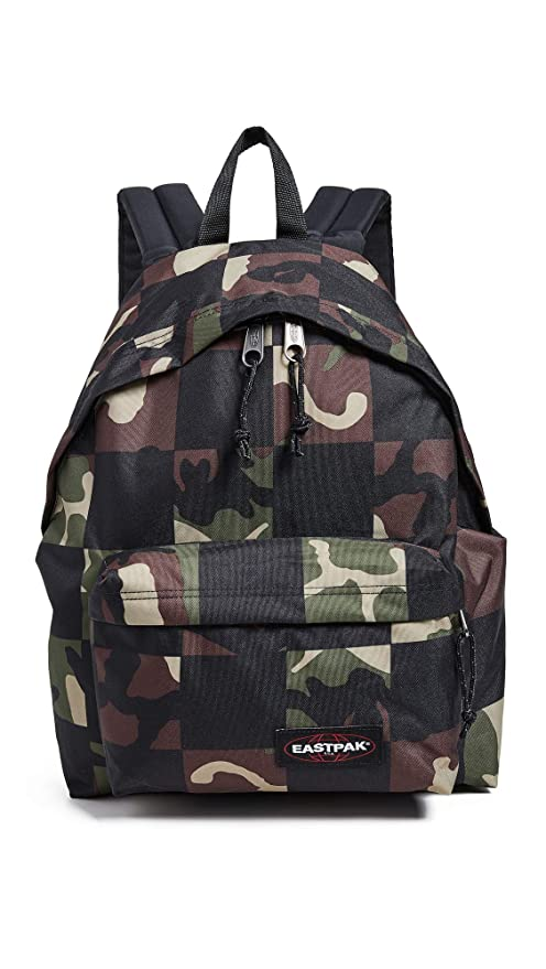 Amazon.com | Eastpak Mens Padded Pakr Backpack, Rustic Rose, One Size | Casual Daypacks