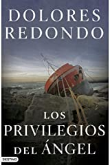 Los privilegios del ángel (Spanish Edition) Kindle Edition