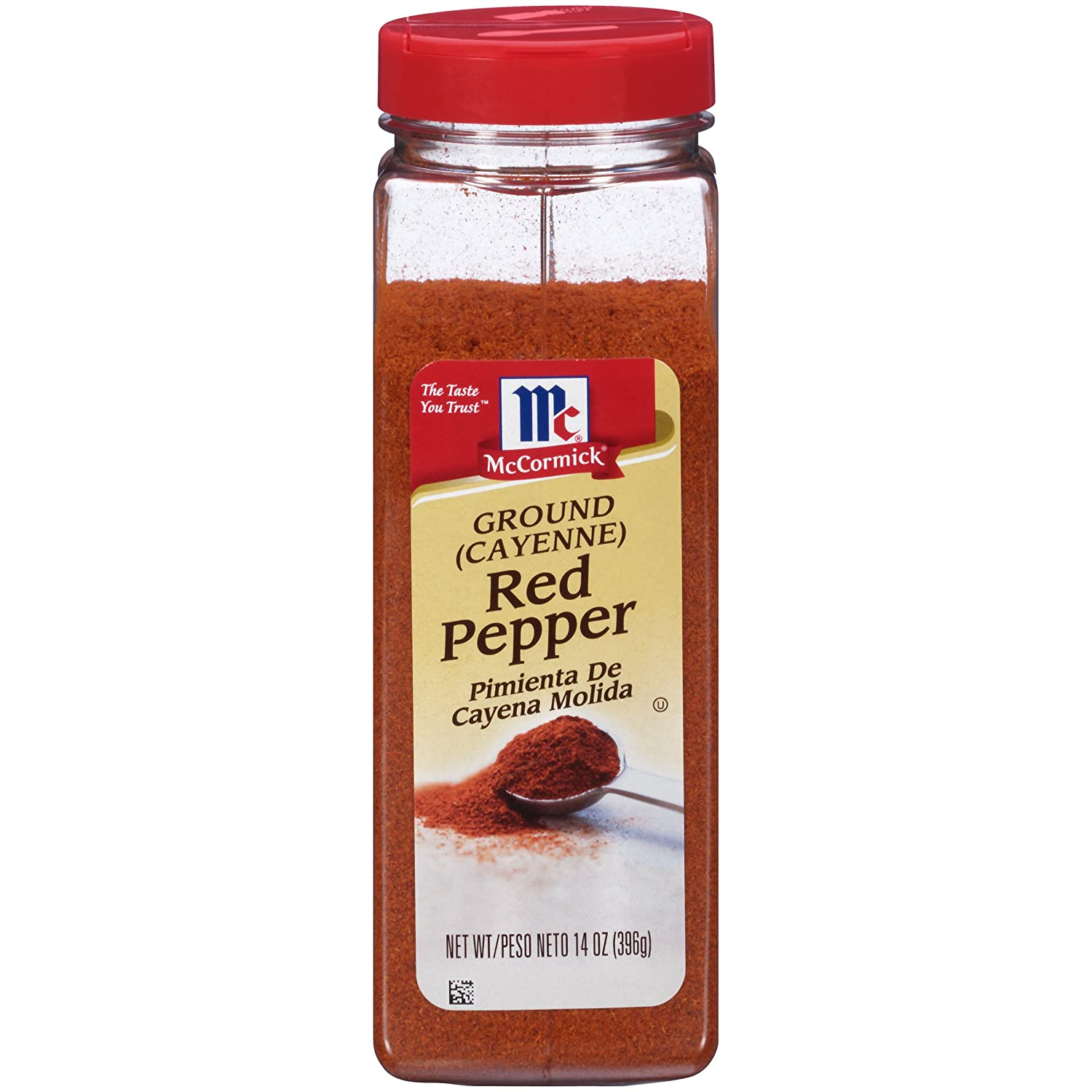 McCormick Cayenne Pepper, 14 oz