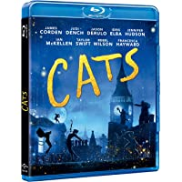 Cats (2019) (BD) [Blu-ray]
