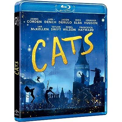 Cats (2019) (BD) [Blu-ray]
