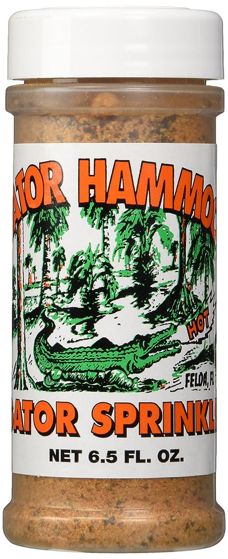 Gator Hammock Gator Sprinkle
