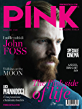 Pink Magazine Italia - Giugno 2016: The Pink Side of Life