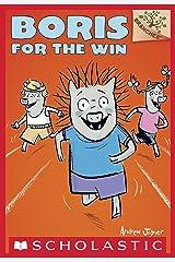 Boris for the Win: A Branches Book (Boris #3) Kindle Edition