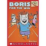 Boris for the Win: A Branches Book (Boris #3)