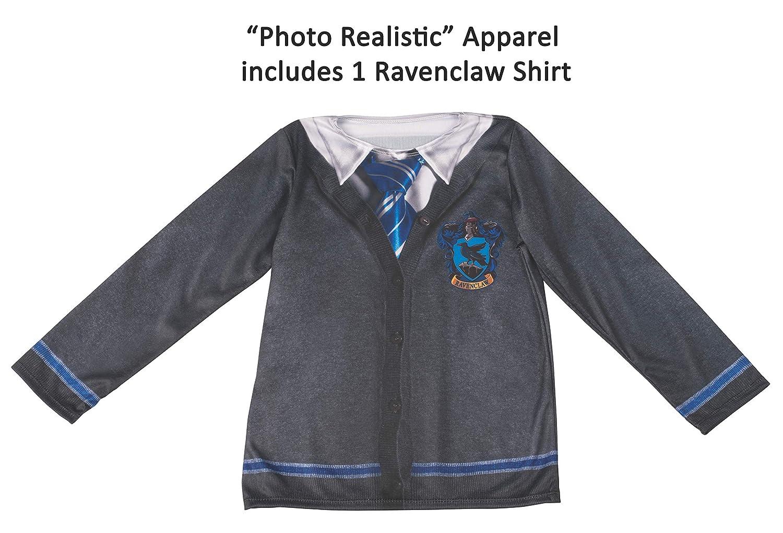 Rubies Ravenclaw Disfraz, Multicolor, Medium Age 5-7 ...