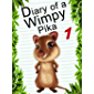 Diary Of A Wimpy Pika 1