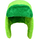 Concept One South Park Kyle Broflovski Acrylic Cosplay Trapper Hat, Green, One Size