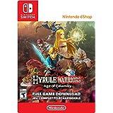 Hyrule Warriors: Age of Calamity Standard - Switch [Digital Code]