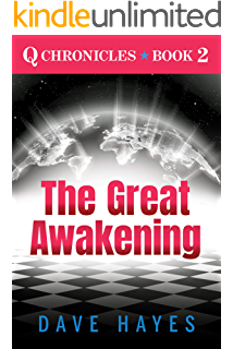Image for The Great Awakening (Q Chronicles Book 2)