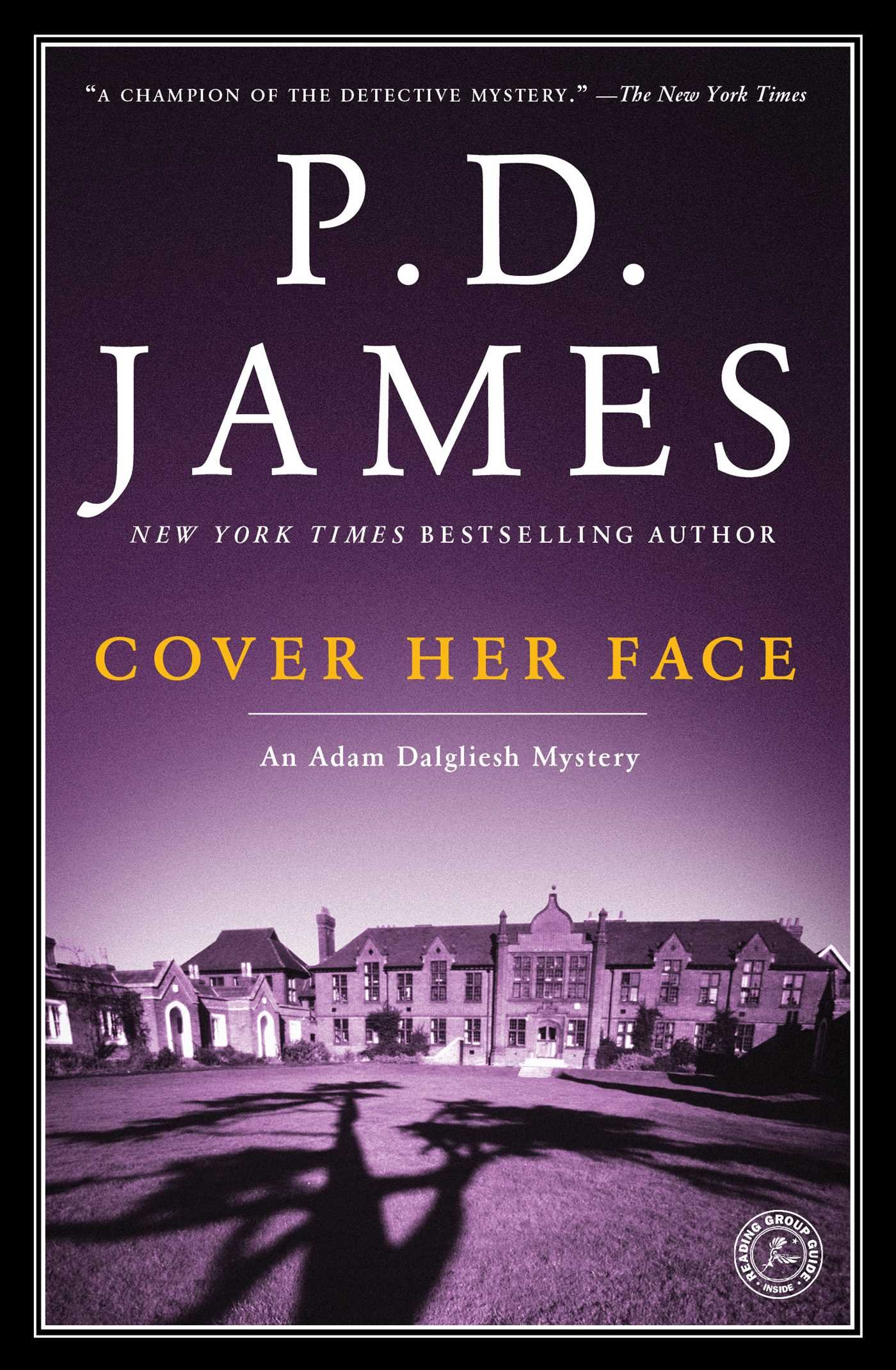 Cover Face Adam Dalgliesh Mysteries product image