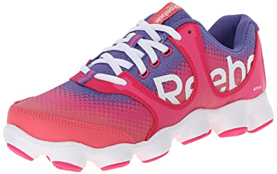 e813fcd2a9a8 Image Unavailable. Image not available for. Colour  Reebok ATV19 Sonic Rush  Womens Running Shoe