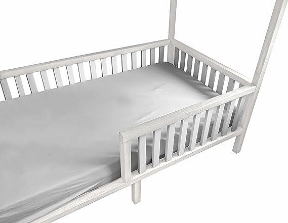 Cama infantil CASITA muy original madera ESTILO MODERNO cama ...