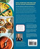 The Type 1 Diabetes Cookbook: Easy Recipes for