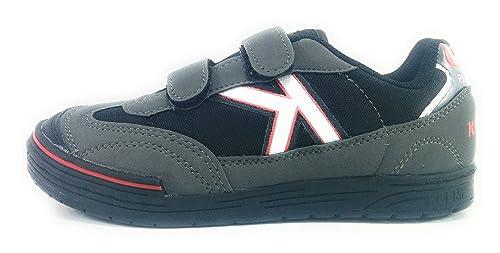 KELME Trueno Kids V, Zapatillas de fútbol Sala para Niños: Amazon.es: Zapatos y complementos