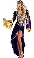 Dreamgirl Women's Queen Of Thrones Costume