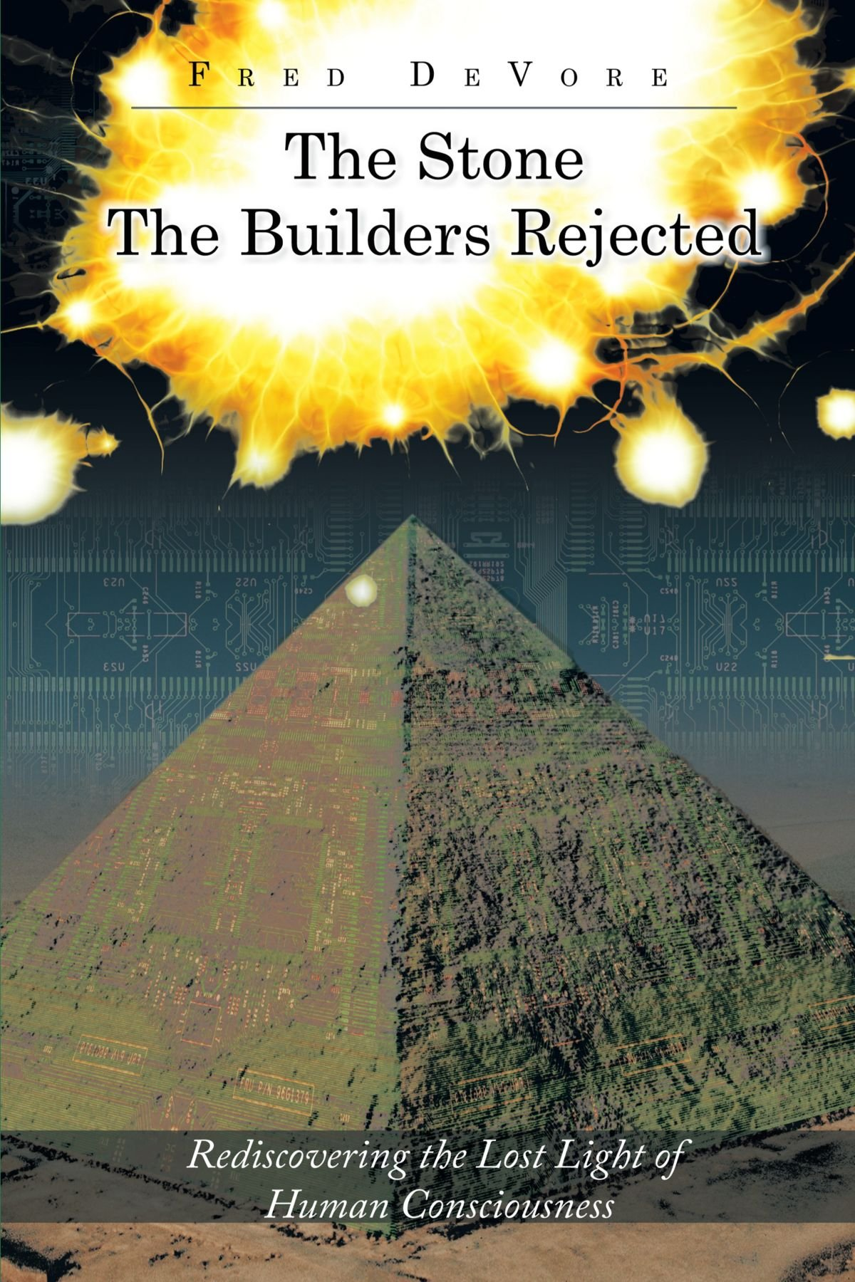 Download The Stone The Builders Rejected: Rediscovering the Lost Light of Human Consciousness ebook