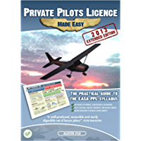 Private Pilots Licence made easy: PPLme (English Edition)