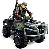 MEGA - Mega Construx Call of Duty - COD Black Ops 4 ATV