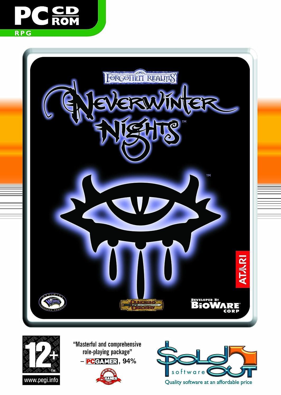 Neverwinter Nights (輸入版) B000IWOS1W Parent