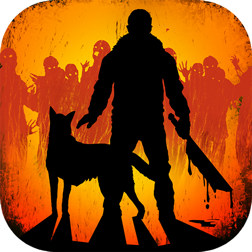 Wasteland Survival: Craft & Zombie