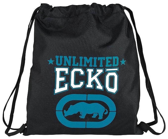 Safta Ecko Unltd 611744196 Bolsa de Deporte Infantil