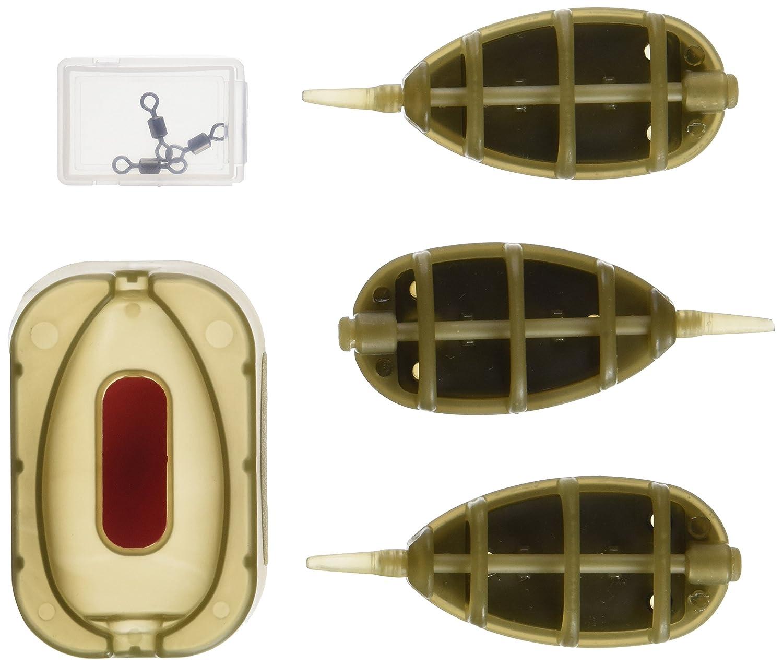 Behr Angeln Accessoires, MethodFeeder Komplett Set, 60545