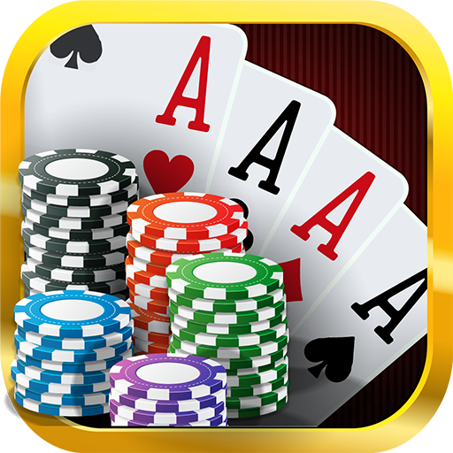 Videopoker Jacks or Better Casino Card - Balance For Card All One