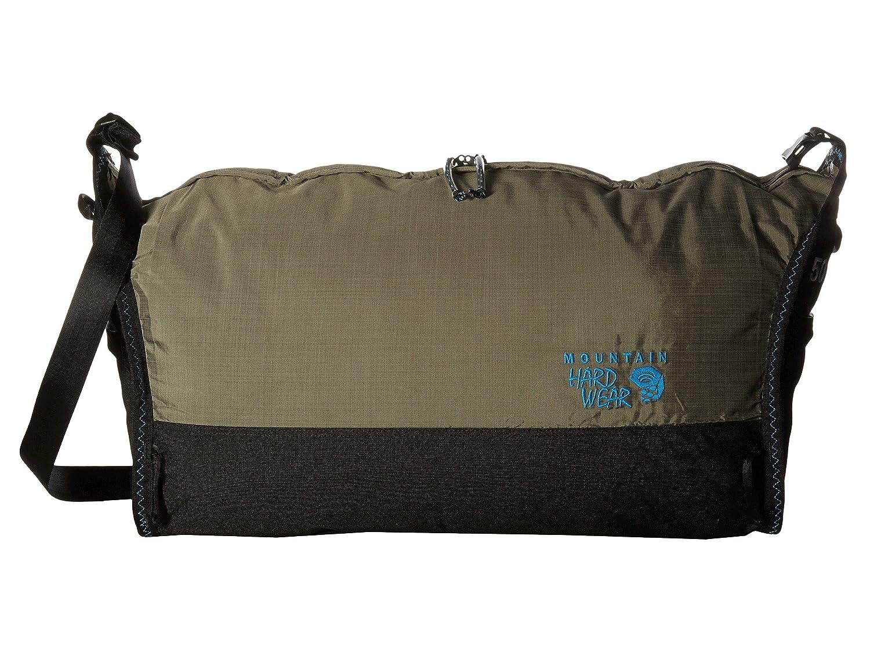 [マウンテンハードウェア] Mountain Hardwear レディース OutDry(R) Duffel Small ダッフルバッグ [並行輸入品] B06Y18GZZW Stone Green