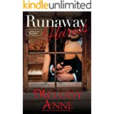 Runaway Heiress (The Andersons, Book 6) (Billionaire Bachelors series)
