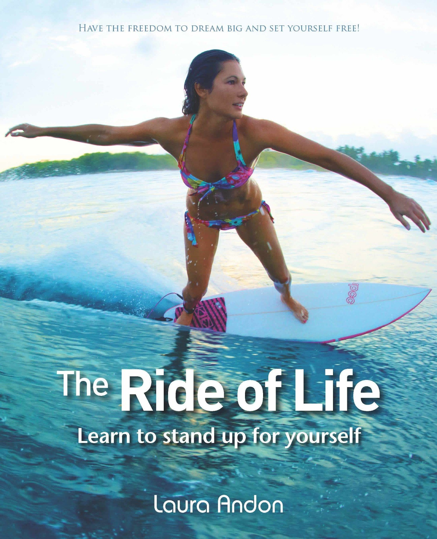 The Ride of Life by Global Publishing Group