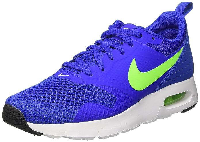 best website 03244 24de2 Amazon.com   Nike Men s Air Max Tavas Running Shoes   Road Running