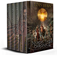 Nordic Tales Chronicle The Complete Collection: Books 1-5: An Epic Fantasy Adventure Series (English Edition)