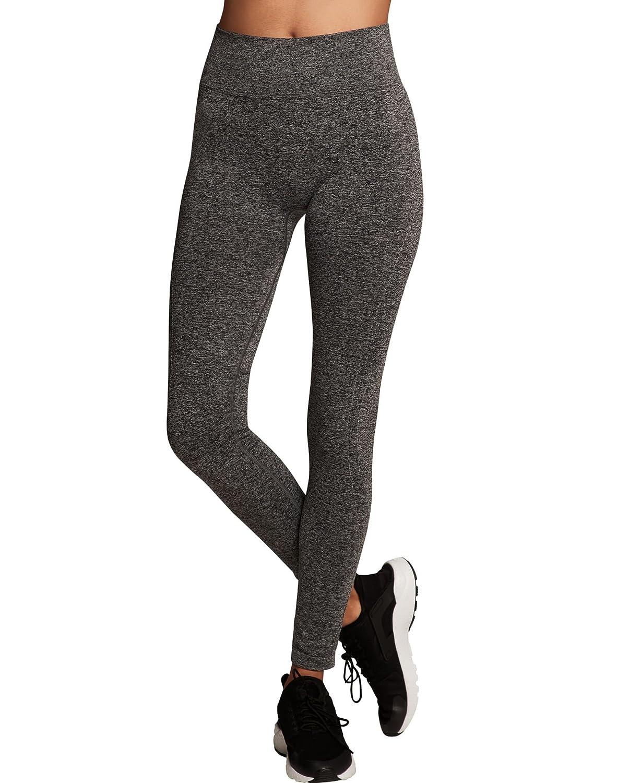 0a391c88f6 Amazon.com: Women Yoga Pants High Waisted Ombre Leggings: Clothing