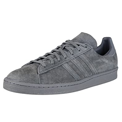 adidas campus grey men