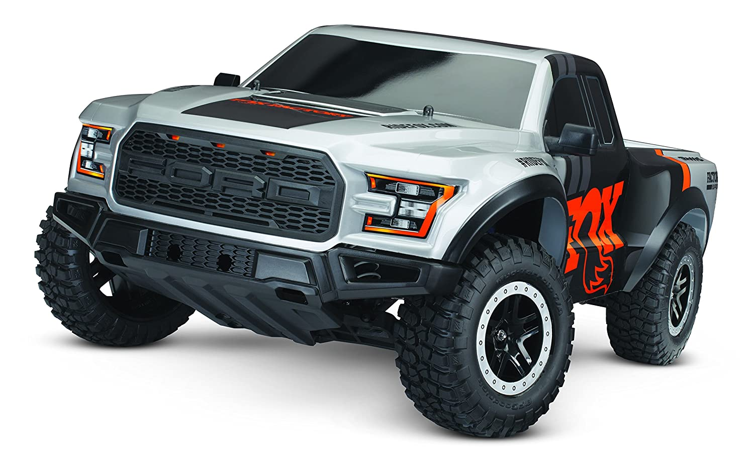 Traxxas 2WD Slash Short Course Truck}