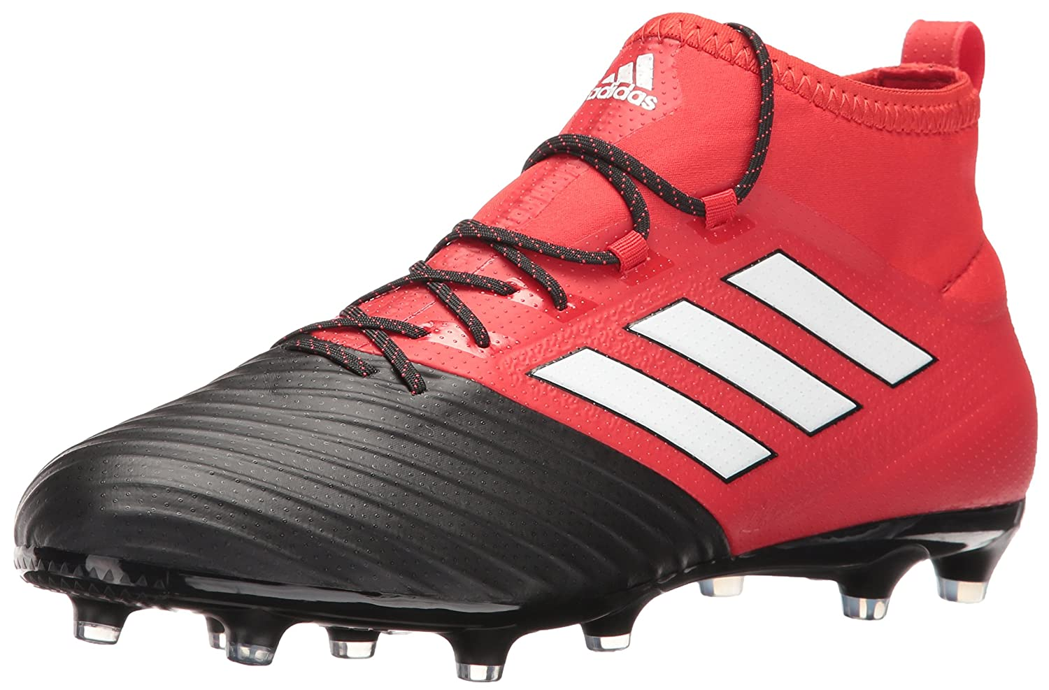 8ef09dfbd405da Adidas Men's Ace 17.2 Primemesh Firm Ground Cleats Soccer Shoe: Amazon.ca:  Shoes & Handbags