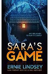 Sara's Game: A Psychological Thriller (The Sara Winthrop Series Book 1) Kindle Edition