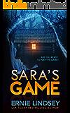 Sara's Game: A Psychological Thriller Book (The Sara Winthrop Series 1)