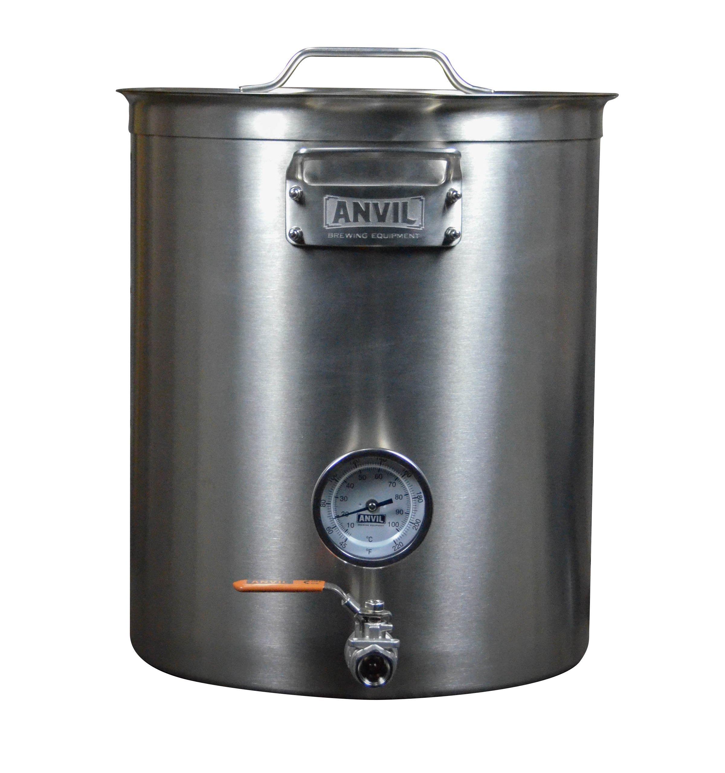 Anvil Brew Kettle, 10 gal by Anvil (Image #1)