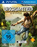 Uncharted: Golden Abyss - [PlayStation Vita]