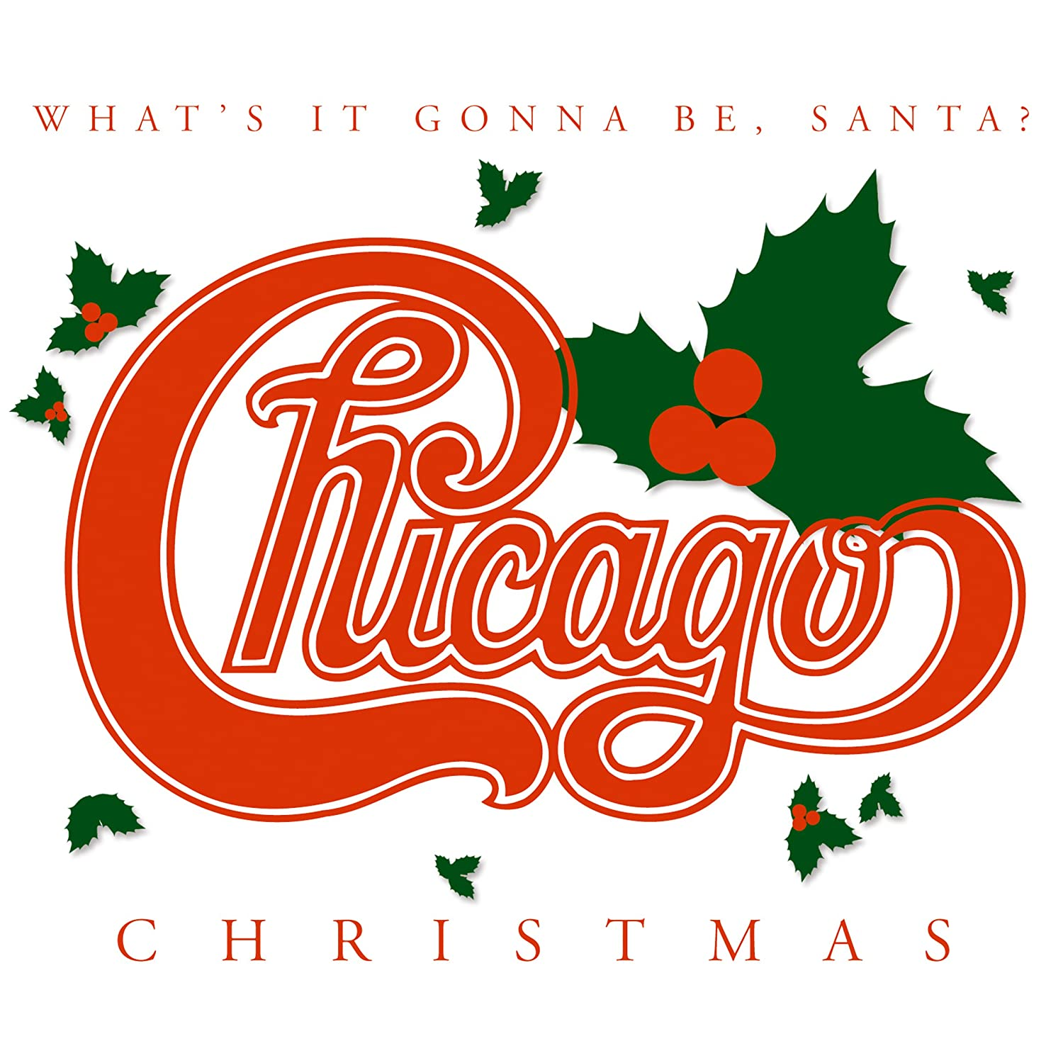 chicago christmas whats it gonna be santa amazoncom music - Christmas Cd