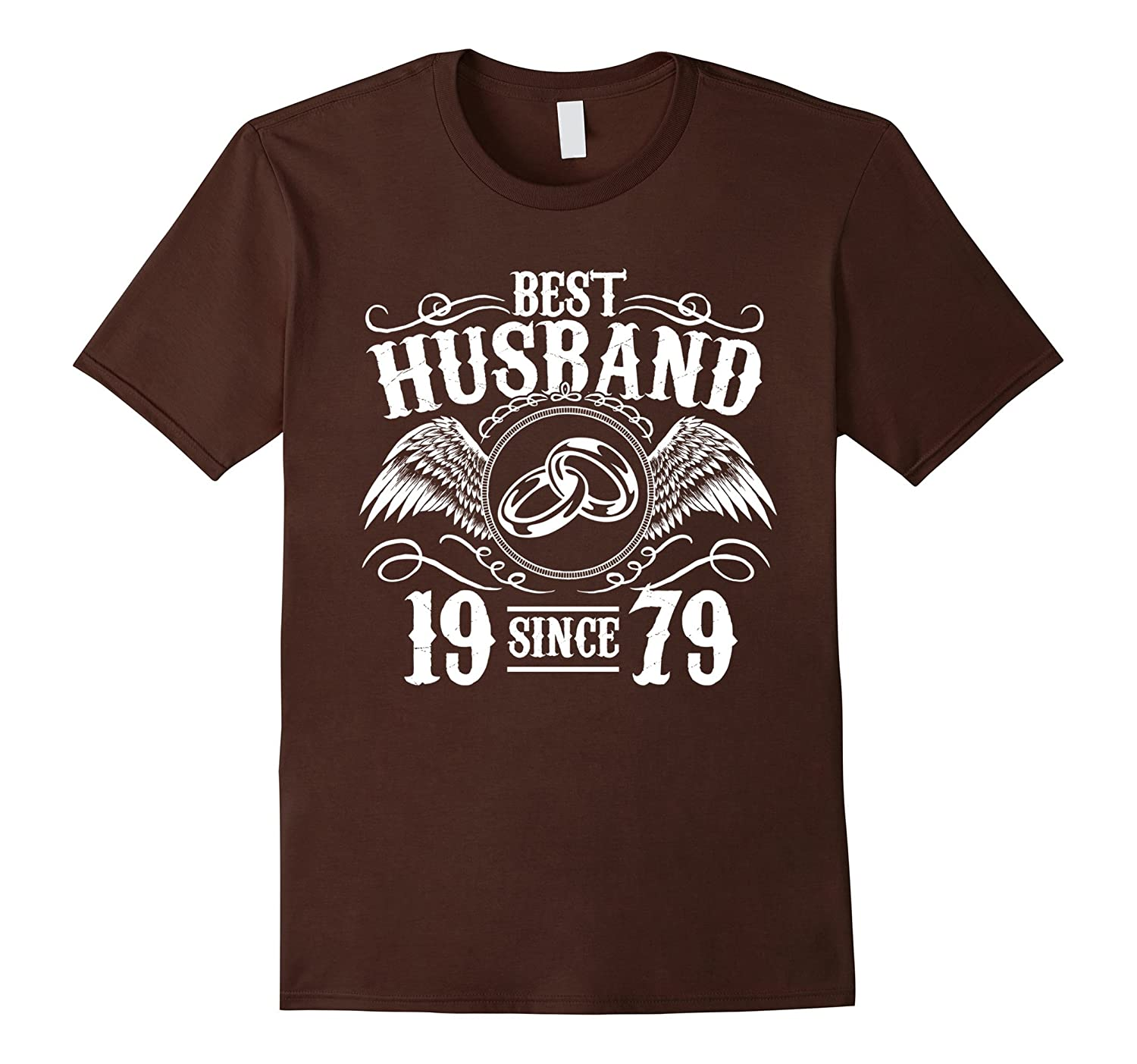 38th Wedding Anniversary Gift Ideas: Great T-Shirt For Husband 38th Wedding Anniversary Gift