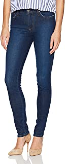 product image for James Jeans Women's Twiggy Skinny Jean in Maverick