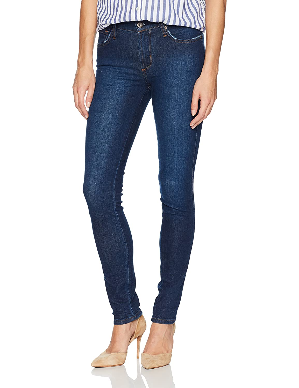 James Jeans Womens Twiggy Skinny Jean in Maverick